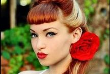 Pin up / Vintage / 50s