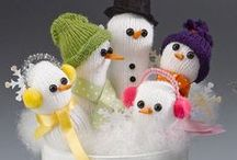 Winter Fun - Snowman and Snowflakes / School Winter Family Event Snowman & Snowflakes  Frozen Theme?