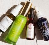 Green Glamour / Green, non-toxic beauty products.