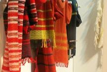 Wild Cocoon Hand woven / Products handwoven by Deirdre Duffy. 100% Lambswool 100% lovably tactile