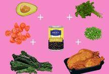 Eating healthy / by * EMPIRELLA *