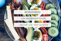 Morgenmad fra Madbanditten.dk