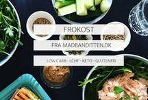 Frokost fra Madbanditten.dk
