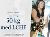 Succeshistorier - LCHF / Keto