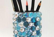 Craft Ideas / by Voletta Havener