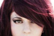 Hair~skin~nails / by Stefanie Gladden