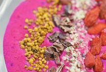 the taste / by Leila Ellis-Nelson