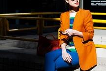 fashion (woman)
