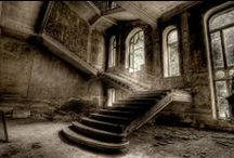 Favorite Places & Spaces / by Cindy Rose
