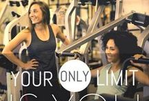 Motivation / by Riviera Fitness