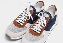 Shoes N Sneakers / by Cyril Mmkay