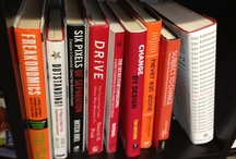 Books Worth Reading / You should never stop learning. Why would you try?
