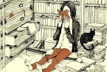 read / my favourite books