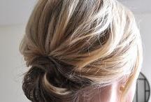 Makeup ~ Hair ~ Nails / by Jennifer