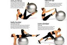 Workouts / by Riviera Fitness