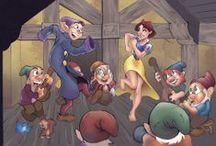 Once upon a time... Snow White