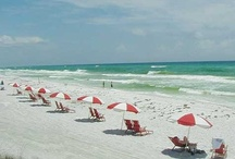 Panhandle, Florida / by Riviera Fitness