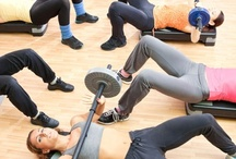 Fitness Classes  / by Riviera Fitness