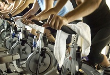 Spinning  / by Riviera Fitness