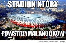 Stadion / Basen Narodowy: dach memy / Stadion Narodowy #warszawa #dach #polska #anglia #mecz #fifa #polskaanglia #pzpn #piłka nożna #football #poland #basen: mecz Polska vs. Anglia
