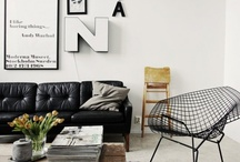 New Apartment -or- Marry me, Thomas O'Brien! / Inspiration, palettes, and notes for the new SF apartment.