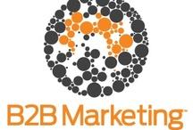 B2B Marketing / by The Purple Agency