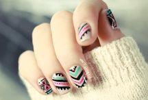 Nail Designs / Oh how I love nail polish!!