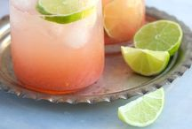 Cheers! / Drink recipes for special occasions.