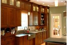 kitchen ideas / by Kathy D