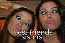 My Bestfriend! <3