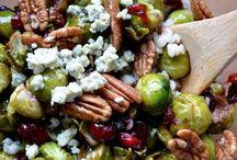 healthy eats. / by Dana Ward