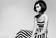 """""""Modern Girls and Old Fashioned Men"""" the Strokes / mods and the sixties  / by Ashley Gilson"""