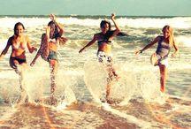 Summer!!! ;)