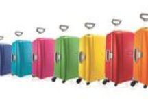 Samsonite / Samsonite is een van de oudste bagagemerken ter wereld. De koffers en trolleys van Samsonite zijn van topkwaliteit. Dit komt door de constante dwang van het merk om zich te vernieuwen en te verbeteren. Samsonite is niet voor niks marktleider. Van Beek Lederwaren heeft een groot aanbod koffers en tassen van Samsonite.