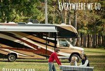 I Love Camping♥ / by Nancy Spradlin