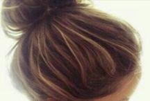 Hair / by Kayla Whitaker
