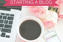 Blogging / Tips and tricks on how to be a successful blogger along with some of my favorite posts.