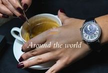 #JLCAroundTheWorld / Discover the Jaeger-LeCoultre timepieces from all around the world.