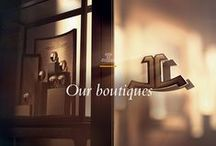 Our Boutiques / by Jaeger-LeCoultre
