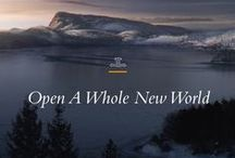 Open A Whole New World