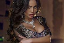 SEXY LINGERIE COLOR ®