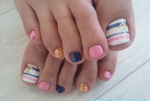 nails / by Heather L