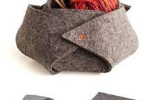 Craft Ideas / by Laura Dahl