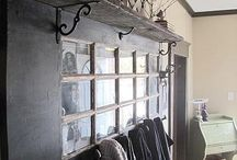 Closets, Hallways and Shelves