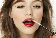 Maquiagem (Make up)