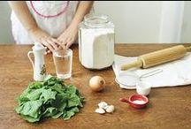 Reino Veggie / Receitas vegetarianas e veganas para quem não pode ou não quer mais carne! http://reinoveggie.com.br