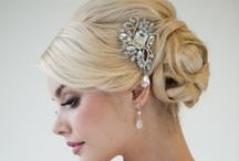 Veils and Hair accessories