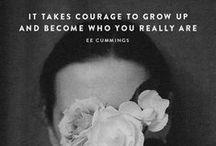 Inspiration / by Rebekah Birch