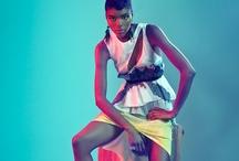 Fashion Photography / by Rosie Darley