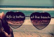Beauty and the Beach / by Sara Slate
